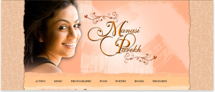 Manasi Parekh's Blog