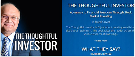 THE THOUGHTFUL INVESTOR